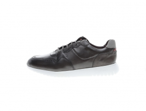 TED BAKER – Ανδρικά sneakers TED BAKER CALIST γκρι