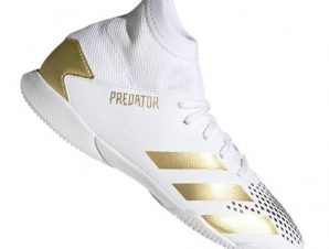 Adidas Predator 20.3 IN Jr FW9218 football boots