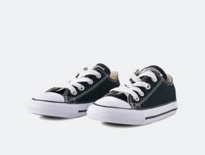 Converse Chuck Taylor All Star Ox (10800302587_1469)