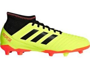 Football shoes adidas Preadtor 18.3 FG Jr DB2319