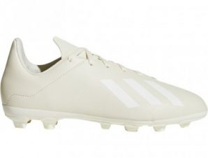 Football shoes adidas X 18.4 FxG Jr DB2421