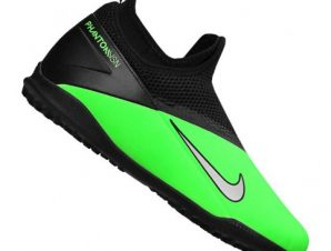 Nike Phantom Vsn 2 Academy DF TF Jr CD4078-306 football shoes