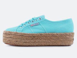 Superga 2790 Cotropew Platform – Γυναικεία Sneaker (1080022051_1539)